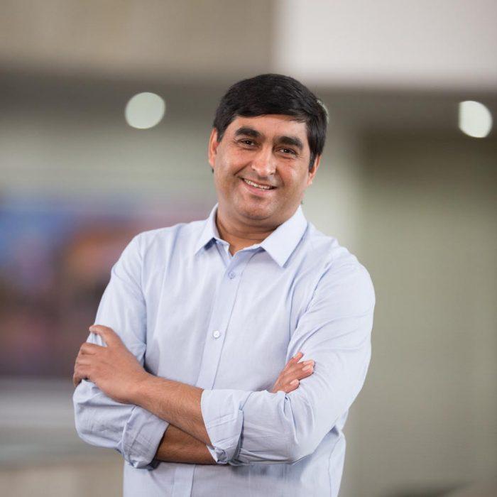 Dr Mahesh Bhandari